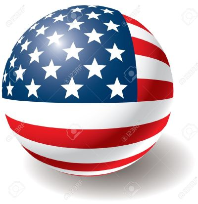 sacada de: http://es.123rf.com/photo_4432382_usa-flag-texture-on-ball-design-element-isolated-on-white-vector-illustration.html