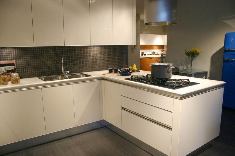 Cucina Idea Snaidero Offerta | Ash Kitchen With Island ...