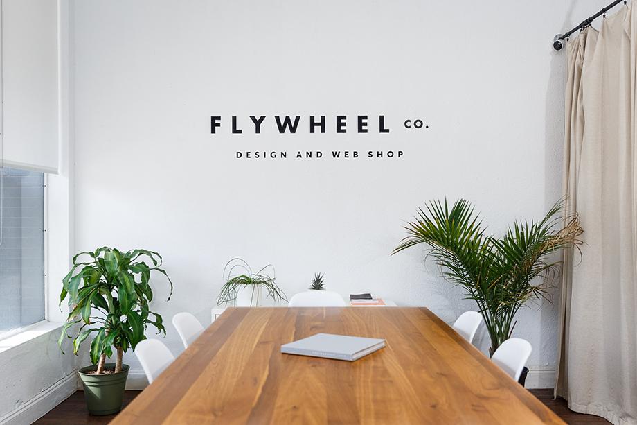 About Us Flywheel Co - A Branding, Web Design  Web Development