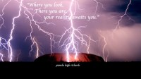 Lightning Quotes. QuotesGram
