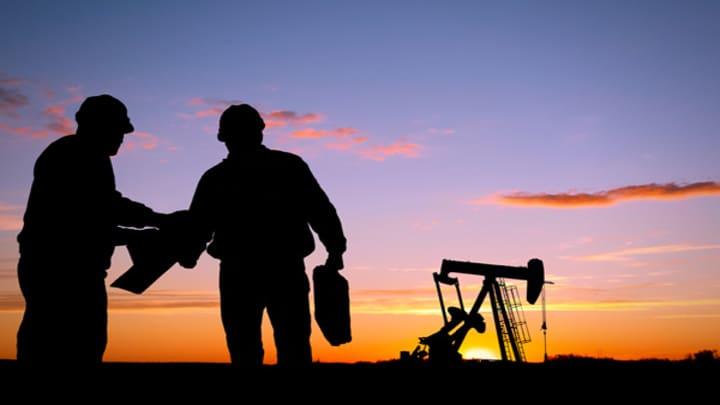 Petroleum engineering degrees seen going from boom to bust