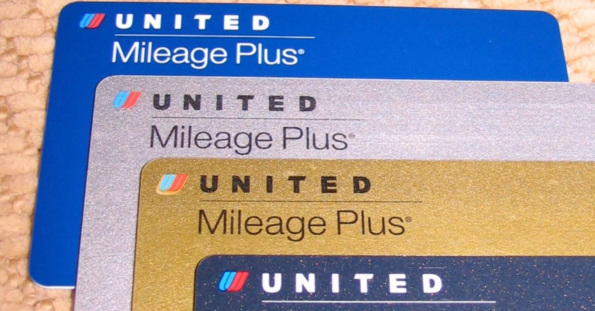 United Credit Card Customer Service United Airlines Adds Spending Requirement For Elite Status