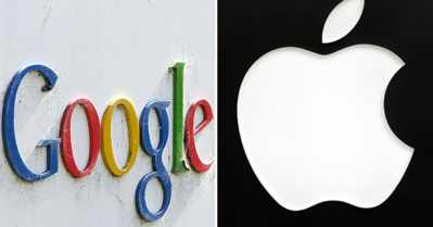 Google vs. Apple: A Tale of Two Stocks