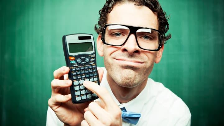 Why you can\u0027t trust those retirement calculators