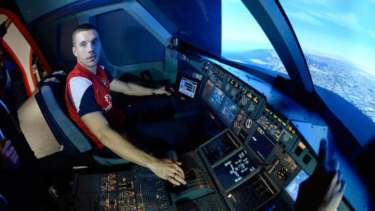 Gamers Quotes Wallpaper Emirates Expands Options For High Flying Gamers