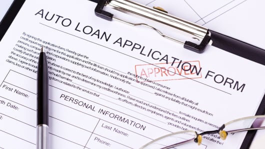Car loans: 5 tips to get the best deal