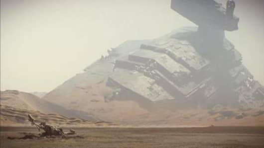 Fake Quotes Wallpaper Sales Force Classified Ad Offers Star Wars Spaceship