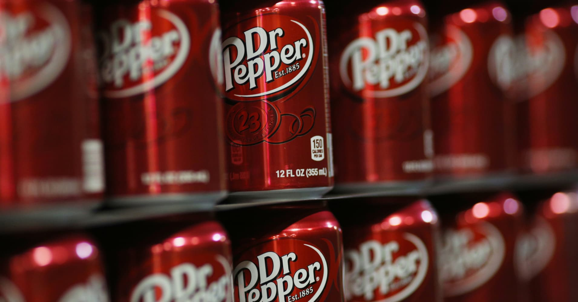 Pepper Finance Reviews Dr Pepper Snapple To Merge With Keurig Green Mountain