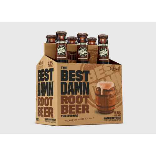 Medium Crop Of Alcoholic Root Beer