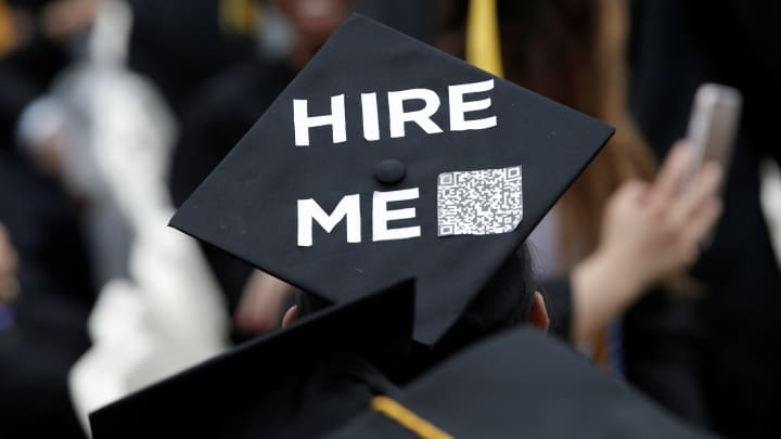 Here\u0027s when you should remove your graduation year from your resume