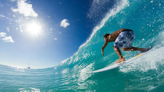 Rip Curl Girl Wallpaper Why Surf Brands Like Rip Curl Are Betting On Wave Less