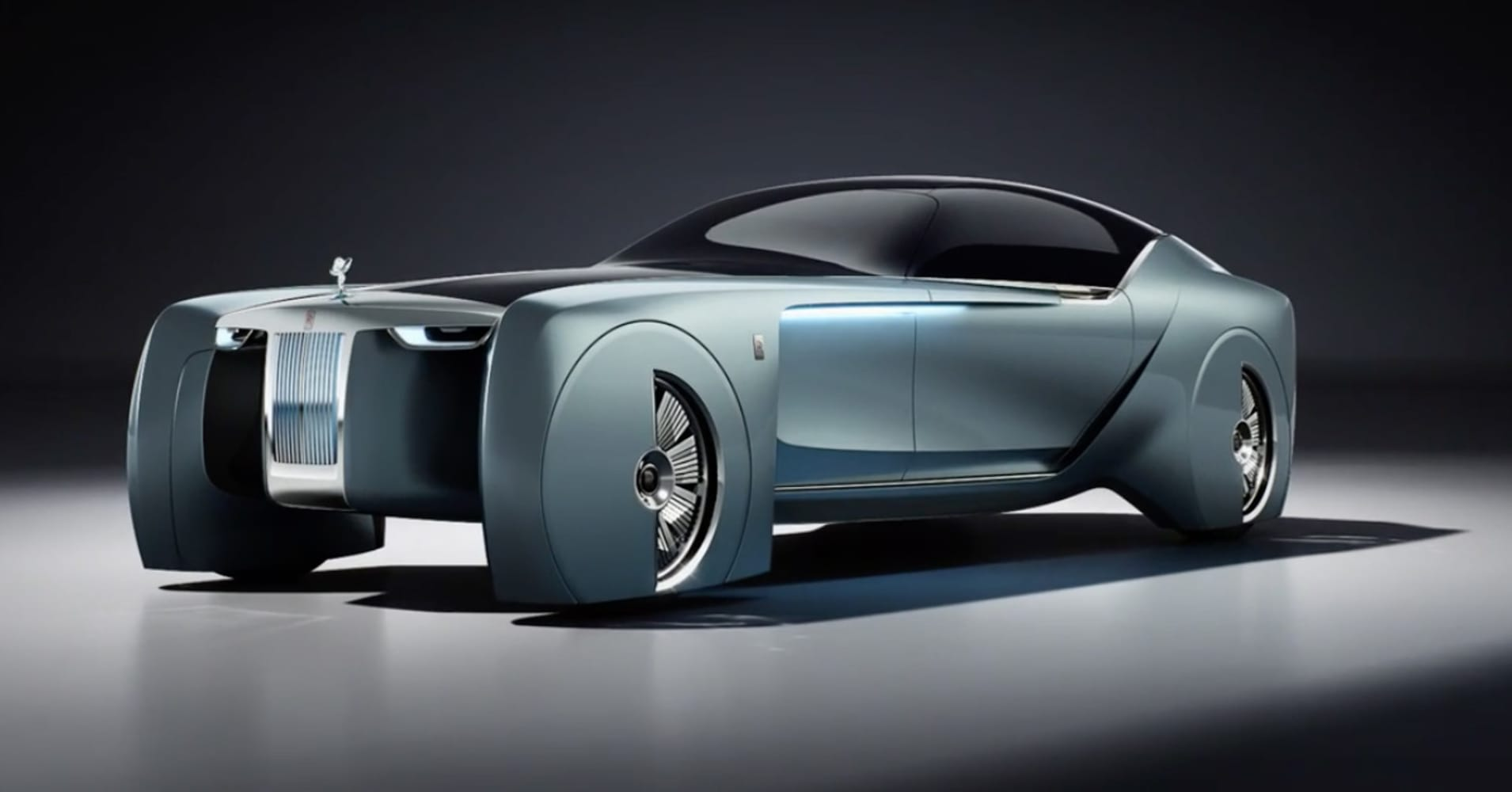 Roles Royal Car Wallpaper Rolls Royce Ditches The Chauffeur In This Futuristic