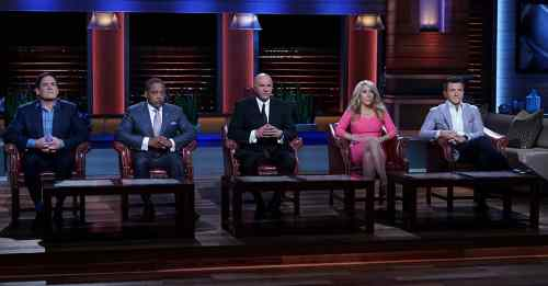 Medium Of Most Successful Shark Tank Products