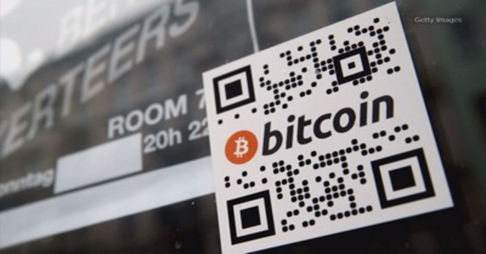 Placard Crossword Fred Wilson Throws A Little Cold Water On Bitcoin Enthusiasts