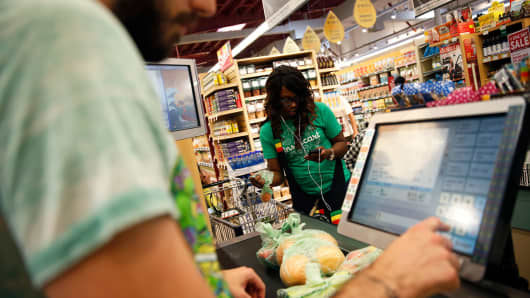 Grocery Store Dilemma Store Brands Ringing Up Higher