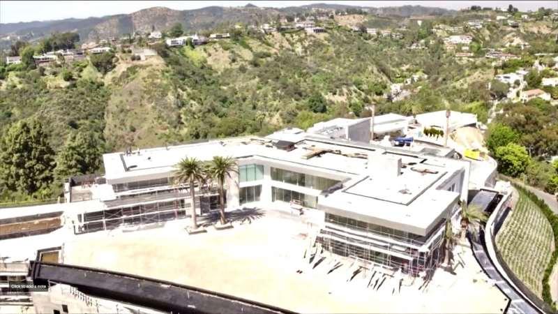Large Of Million Dollar House