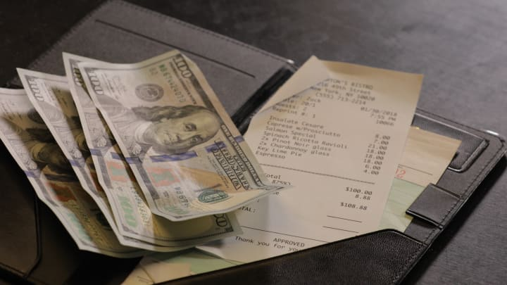Tipping trick could save you over $400 a year