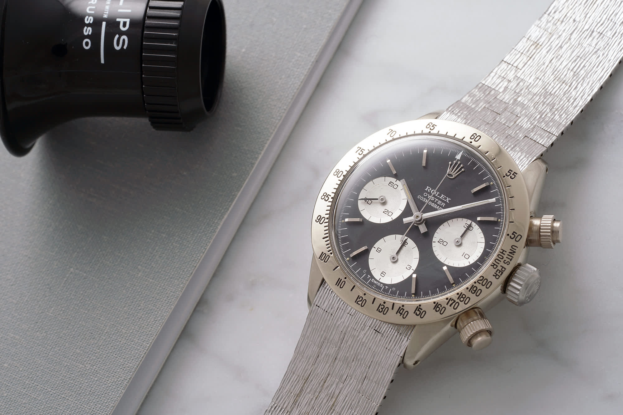 Rolexs Watches The Unicorn May Be One Of The Most Expensive Rolexes In The World