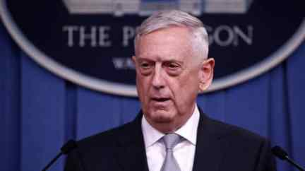 Image result for James Mattis