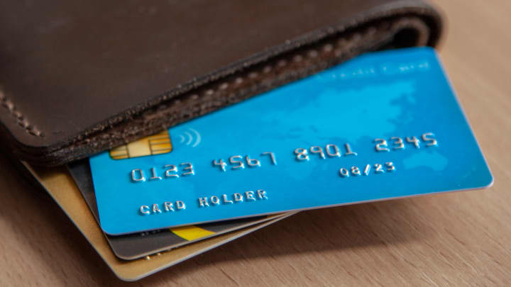 Why we will never run out of 16-digit credit and debit card numbers
