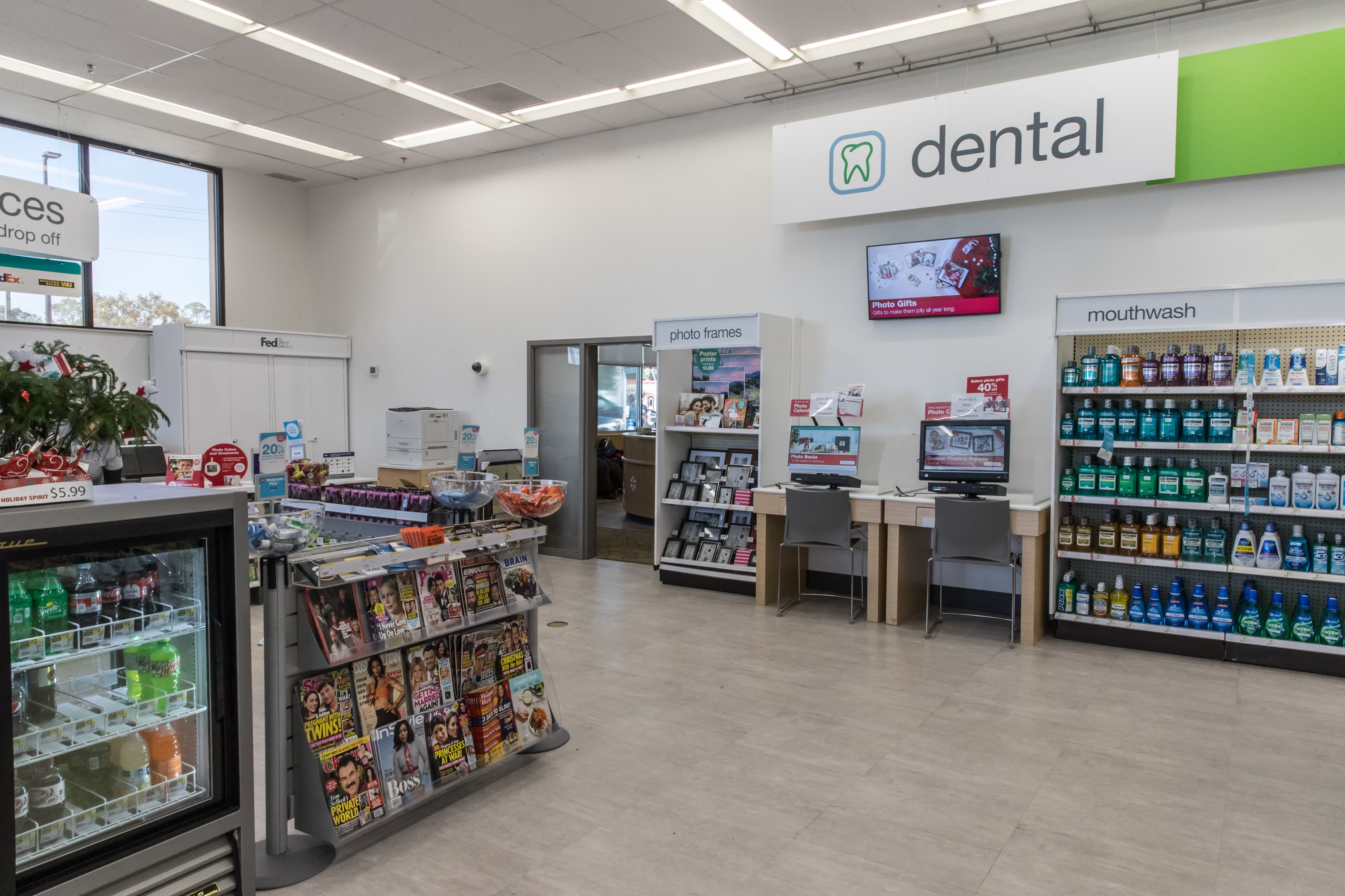 Office Stores Walgreens Cvs Test Teeth Straightening Cleanings In Some Stores