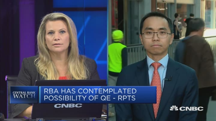 China Blacklist Suppliers Cnbc On Flipboard Stock Markets Israel Aramco
