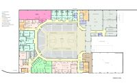 Event Center Plans and Images - Facilities Management - UMBC