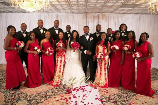 35 stunning nigerian wedding dresses. Black Bedroom Furniture Sets. Home Design Ideas
