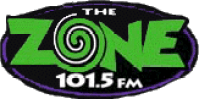 KZON (101-5 the Zone) – Phoenix – 8/15/97 – Laura B