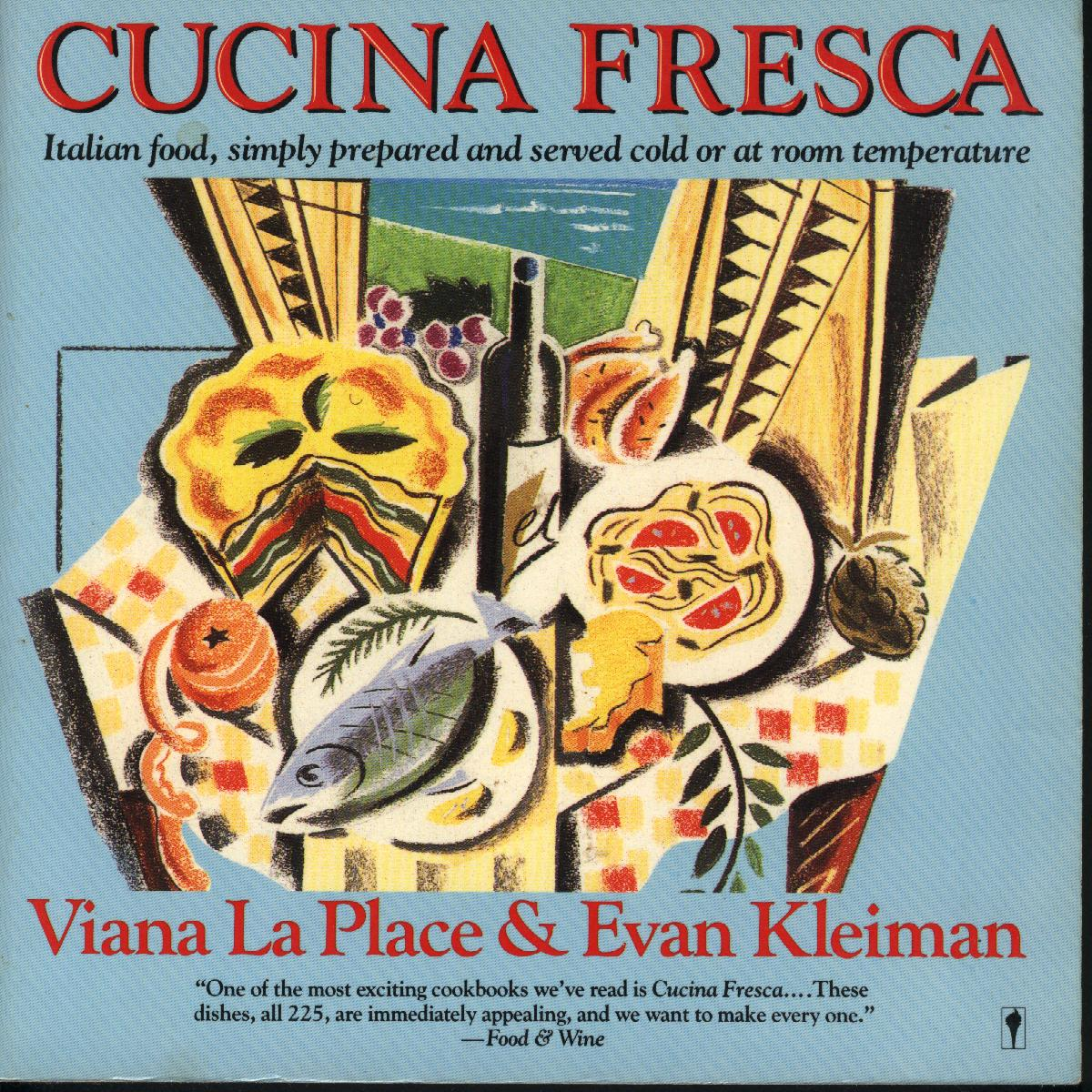 Cucina Fredda Cucina Fresca By La Place And Kleiman Something For