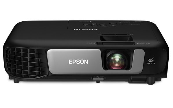 Epson intros portable projectors for corporate presentations