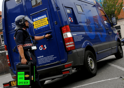 Ruling says G4S parking fines not allowable as 'business expense' | Latest News