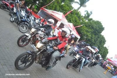 Safari Ramadhan Bersama Honda Liputan Resmi Dari Kota Malang July