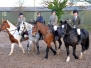 Dwyfor and Dolgellau Winter League Show Jumping