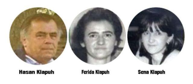 FFoča 1992. - 1995. - nevine žrtve četničkog iživljavanja