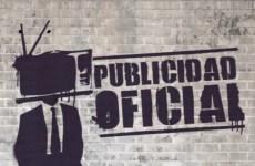 Sobre la regulación de la publicidad oficial