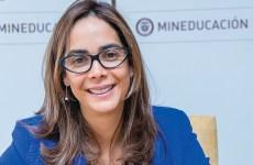El legado de Gina Parody a la educación en Colombia