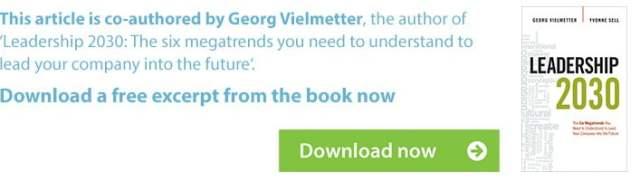 Leadership 2030 book excerpt