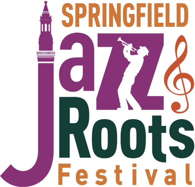 Springfield Jazz Festival Logo