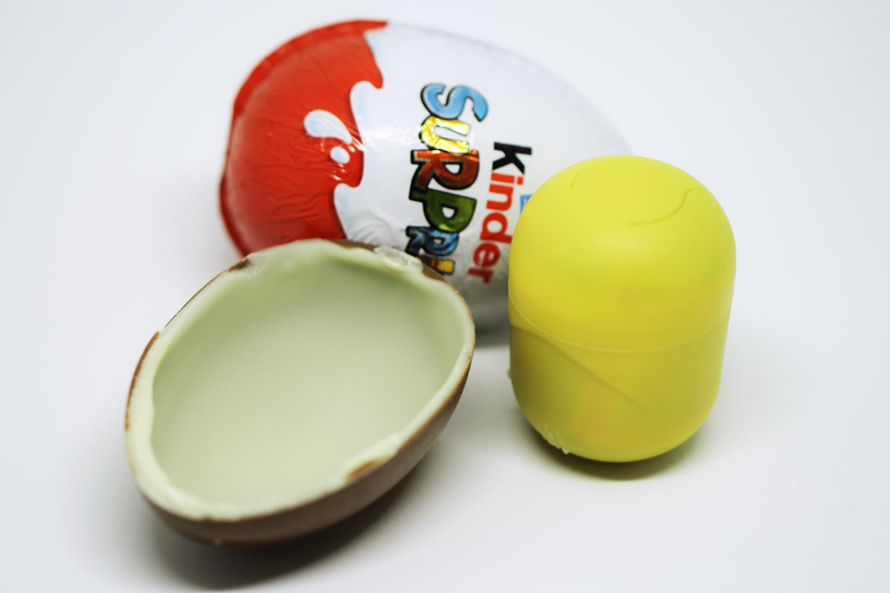 Kinder Egg Illegal 11 Strange Food And Drink Bans Around The World Fodors