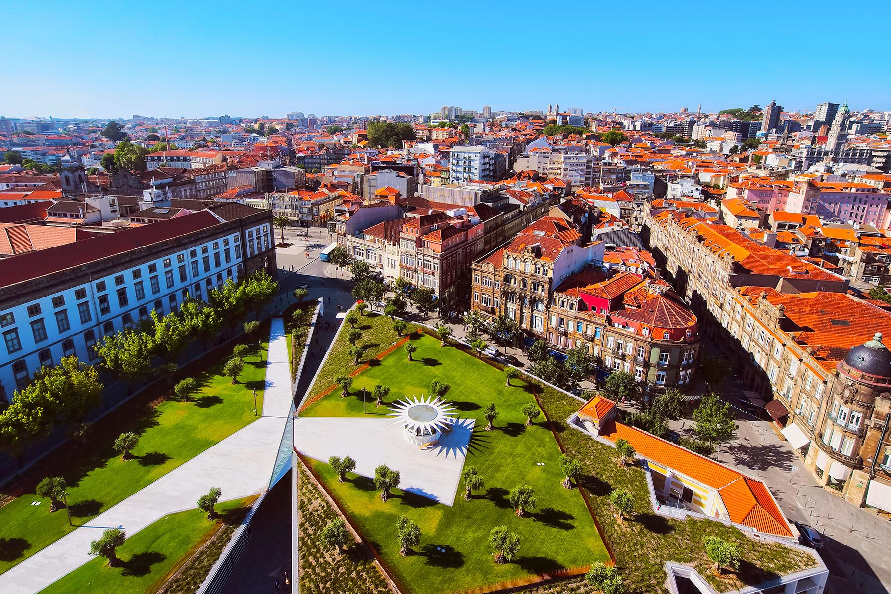 Do Things 10 Things To Do In Porto Besides Drink Port Fodors Travel Guide