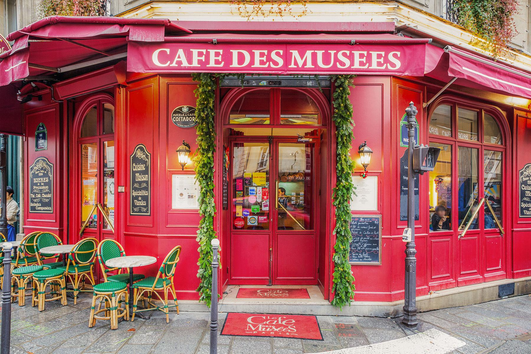 Decoration Terrasse Simple 14 Classic Bistros In Paris Worth Visiting Fodors Travel Guide