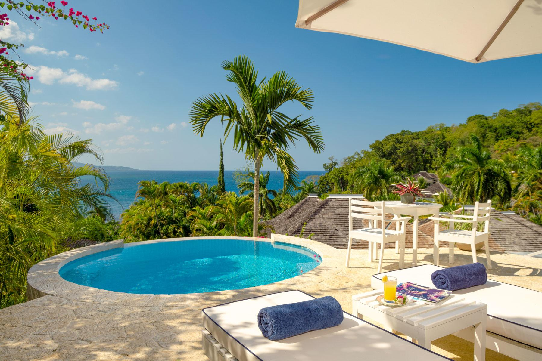 All Inclusive Resort 15 Best Luxury All Inclusive Resorts In The Caribbean