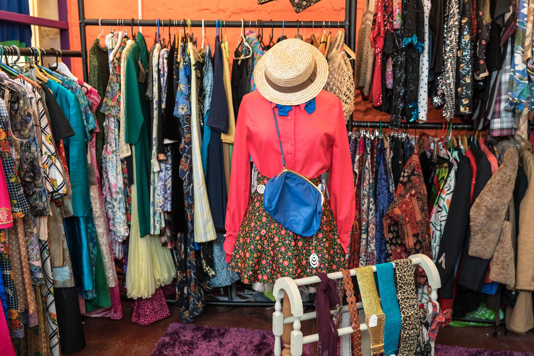 The Best Thrift Stores In Palm Springs