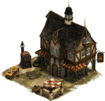 Forge Of Empires Late Middle Ages