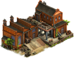 Forge Of Empires Industrial Age Era