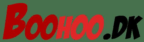 boohoo.dk logo - foged.net