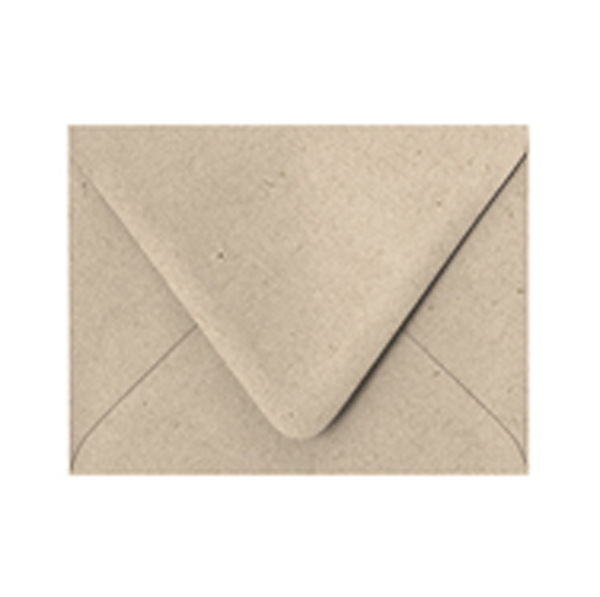 Paper Source Paper Bag A2 Envelope - 10 count - The Foiled Fox
