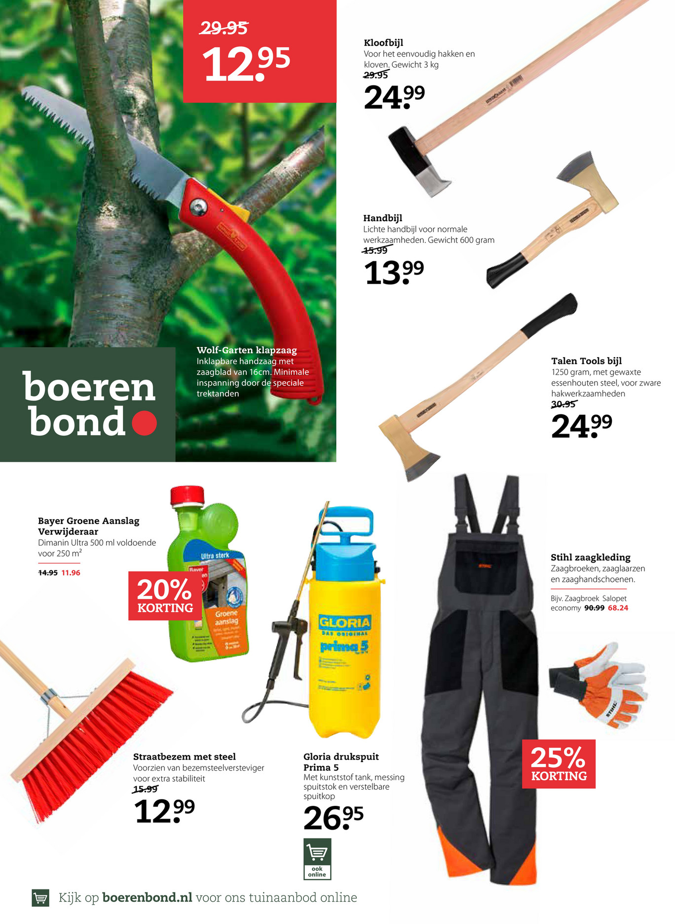 Dimanin Ultra Boerenbond Boerenbond Folder Week 44 45 2016 Page 6 7