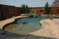 Free Form Pools   Customer Portfolio   Foley Pools